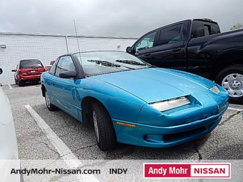 Pre-Owned 1995 Saturn SC1 Base